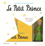 Coffret collector Petit Prince