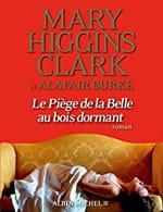 """Mary Higgins Clark, """"Le Piège de la Belle au bois dormant"""""""