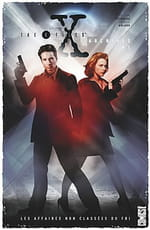 The X-Files Archives, tome 1 - Les affaires non classées du FBI