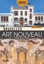 A Bruxelles, marcher à la découverte de l'Art nouveau