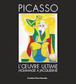 Picasso, l'œuvre ultime – Hommage à Jacqueline