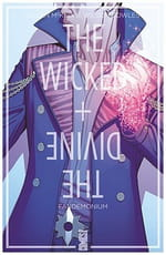 The Wicked + The Divine, tome 2 – Fandemonium