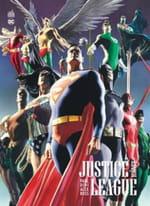 Couverture de Justice League - Icônes