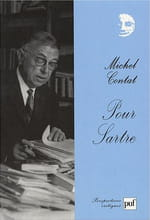 Pour Sartre, réhabilitation d'un grand écrivain