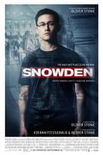 Rencontre avec Oliver Stone  propos d'Edward Snowden