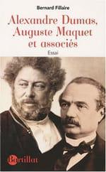 Alexandre Dumas : Cherchez le « nègre »