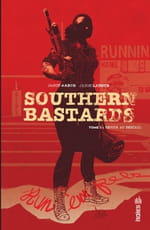 Southern Bastards, tome 3 – Retour au bercail