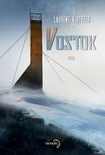 Vostok, direction plein sud