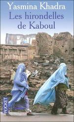 Les Hirondelles de Kaboul, Yasmina Khadra : La ville au visage triste.