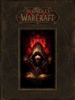 """World of Warcraft chroniques"", volume 1"