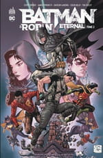 Batman & Robin Eternal, tome 2