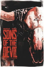 Sons of the Devil, tome 1 – Le Culte du sang