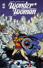 Wonder Woman - Dieux et mortels volume 2