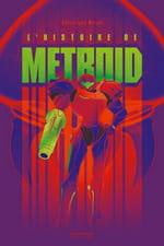 Couverture de L'Histoire de Metroïd