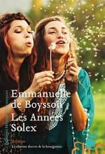 """Emmanuelle de Boisson, """"Les Années Solex"""""""