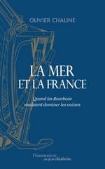 La mer et la France, un essai d'Histoire globale