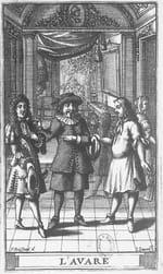L'Avare de Molière : Résumé
