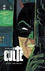 Batman – le Culte