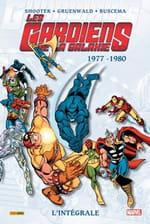 Les Gardiens de la Galaxie, l'intégrale, 1977-1980
