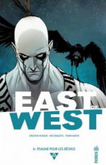 couverture East of West tome 6