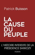 La cause du peuple, Buisson ardent