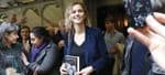Delphine de Vigan remporte le prix Goncourt des lycéens