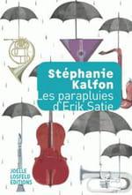 Les parapluies d'Erik Satie