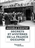 """""""Secrets et mystères de la France occupée"""", l'occupation dévoilée"""