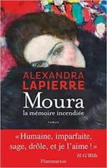 Moura, la Mata Hari slave