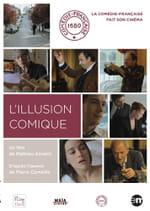 """Hôtel d'Yeux - """"L'Illusion comique"""" de Corneille par Mathieu Almaric"""
