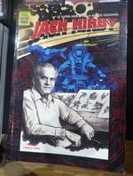 """Prix """"Papiers Nickelés-SoBD"""" 2015 attribué à Jean Depelley pour """"Jack Kirby, le super-héros de la bande dessinée"""" (T1 et T2) - ActuaBD"""