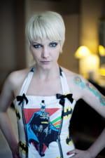 """Interview. """"J'ai conscience de l'image de fan hystérique que je peux renvoyer"""" - Alexandra Varrin à propos de Stephen King"""
