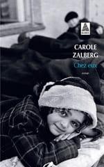 Chez eux de Carole Zalberg : Enfance en suspens