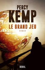 Le Grand Jeu, l'occasion parfaite pour parler de Percy Kemp