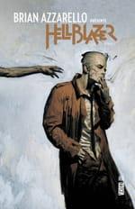 Brian Azzarello présente Hellblazer, tome 1