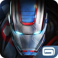 iron man 3 le jeu officiel android