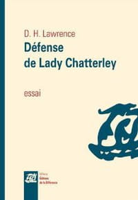 Défense de Lady Chatterley par Lawrence