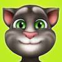 tom le chat qui parle tablettes androd - Tom Le Chat