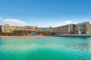 Al Raha Beach Hotel    !