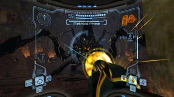 L'Histoire de Metroïd - Metroïd Prime
