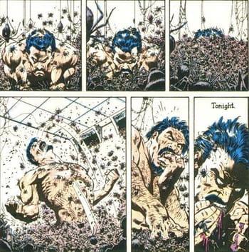 Spider-Man La dernière chasse de Kraven