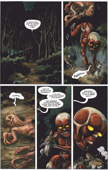 Harrow County tome 3