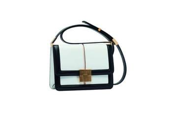 الالوان الجذابة فى تصاميم حقائب إيلي صعب Elie Saab