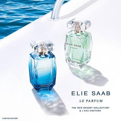 عطر Saab La Parfum Resort Collection شذى استثنائي لموسم الربيع 870271.jpg