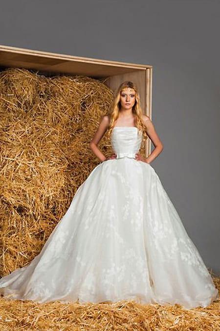 فساتين زفاف زهير مراد 829537
