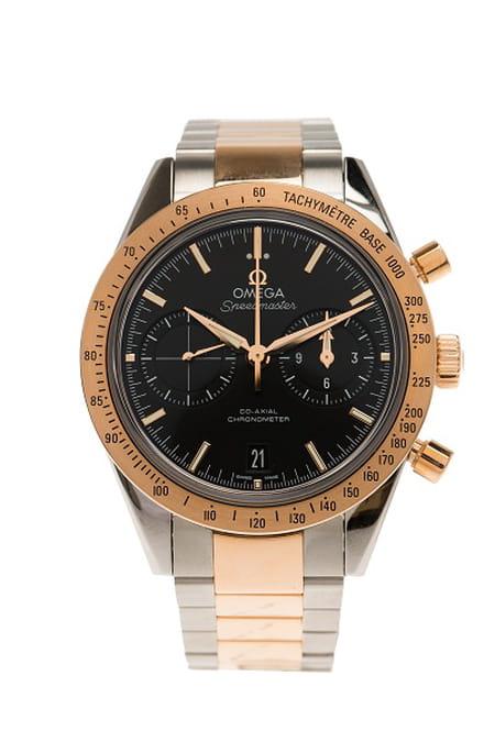 تشكيلة من الساعات الأصلية الفاخرة تقدمها ذا لاكشري كلوزيت 1388718