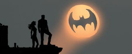 Batman Rebirth tome 1 extrait