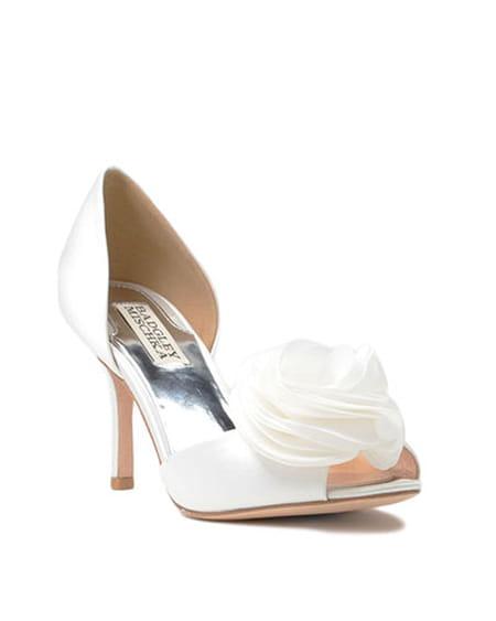 احذية زفاف للعروس