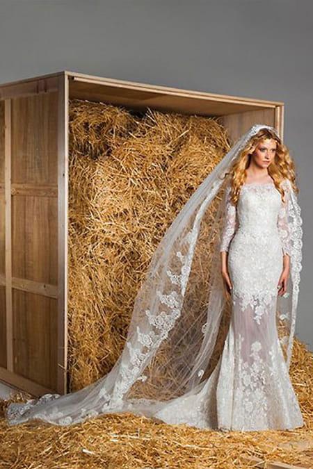 فساتين زفاف زهير مراد 829538