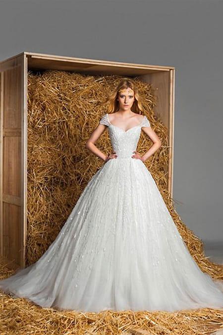 فساتين زفاف زهير مراد 829533